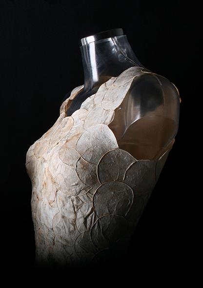 Neffa – MycoTEX / Mycelium Textile – Fungal Futures